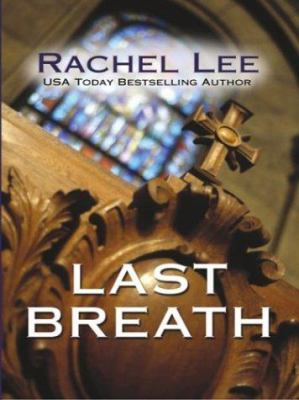 Cover image for Last breath :  Chloe Ryder series