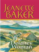 Cover image for The Delaney women