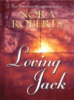 Cover image for Loving Jack