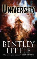 Cover image for University