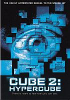 Cover image for Cube 2 Hypercube