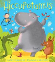 Cover image for Hiccupotamus