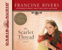 Cover image for The scarlet thread