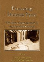 Cover image for Excavating Mormon pasts : the new historiography of the last half century