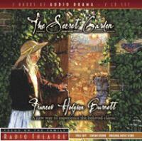 Cover image for The secret garden