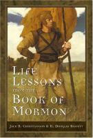 Cover image for Life lessons from the Book of Mormon