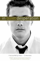 Cover image for In quiet desperation : understanding the challenge of same-gender attraction
