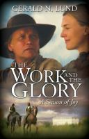 Cover image for A season of joy. bk. 5 Work and the glory series