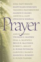Cover image for Prayer