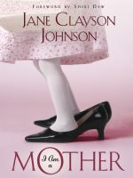 Cover image for I am a mother