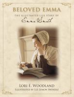 Cover image for Beloved Emma : the illustrated life story of Emma Smith