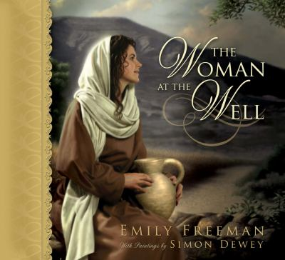 Cover image for The woman at the well