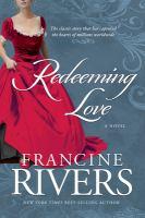 Imagen de portada para Redeeming love