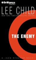 Cover image for The enemy
