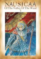 Imagen de portada para Nausicaä of the Valley of the Wind. Vol. 3 : Editor's choice ed.