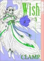 Cover image for Wish. Volume 3