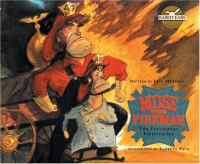 Cover image for Mose the Fireman