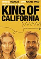 Imagen de portada para King of California