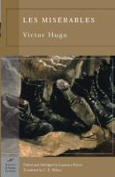 Cover image for Les misérables : abridged