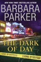 Cover image for The dark of day