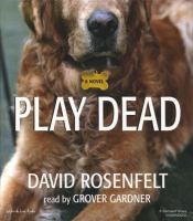 Cover image for Play dead. bk. 6