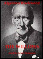 Cover image for The willows