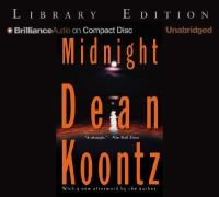 Cover image for Midnight