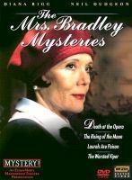 Imagen de portada para The Mrs. Bradley mysteries