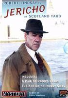 Cover image for Jericho of Scotland Yard. Set 1
