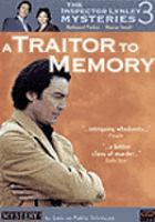 Cover image for The Inspector Lynley mysteries. Season 3, Disc 2 A traitor to memory