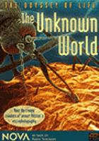 Cover image for The unknown world