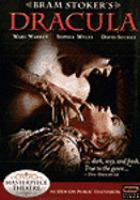 Imagen de portada para Bram Stoker's Dracula [videorecording DVD]