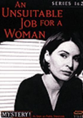 Imagen de portada para An unsuitable job for a woman. Series 2