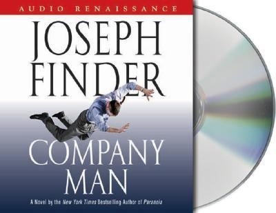 Cover image for Company man