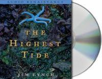 Cover image for The highest tide [a novel]