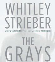 Cover image for The Grays