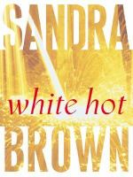 Cover image for White hot [large print]