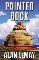 Cover image for Painted rock : western stories