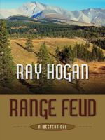 Cover image for Range feud : a western duo