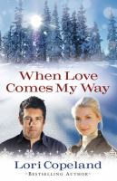 Cover image for When love comes my way