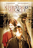Cover image for The Christmas miracle of Jonathan Toomey