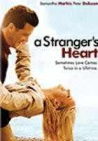 Imagen de portada para A stranger's heart