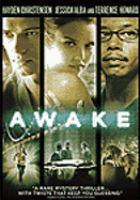 Imagen de portada para Awake [videorecording DVD]