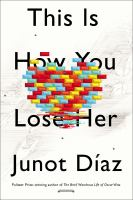 Cover image for This is how you lose her