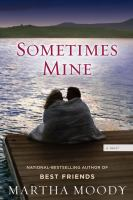 Cover image for Sometimes mine
