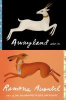 Cover image for Awayland : stories