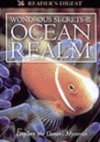Imagen de portada para Wondrous secrets of the ocean realm. Disc 2, Venom ; Creatures of darkness