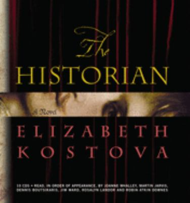 Cover image for The historian [a novel]