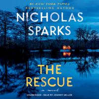 Cover image for The rescue [sound recording CD]