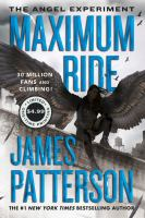 Cover image for Maximum ride the angel experiment